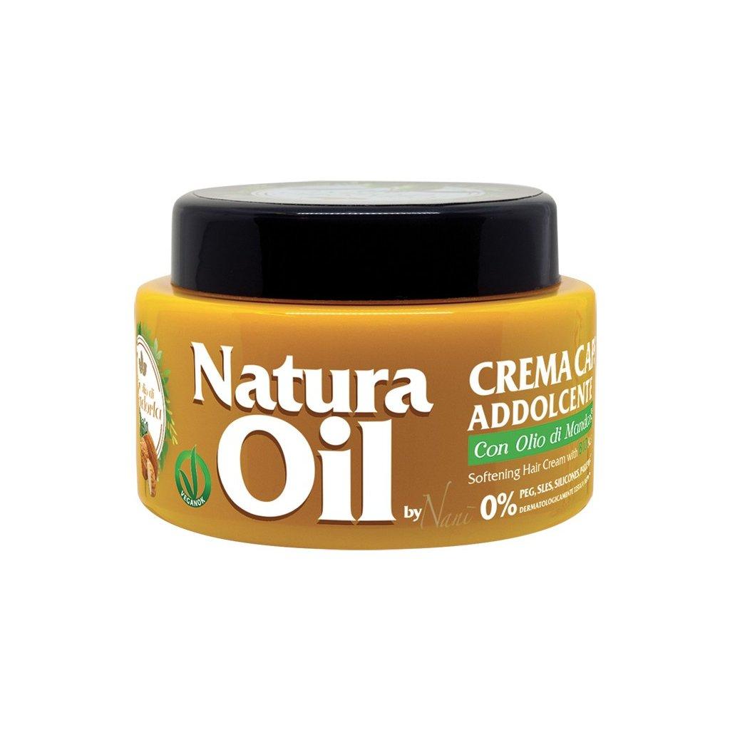 Maska na vlasy Naní Almond Oil 101965