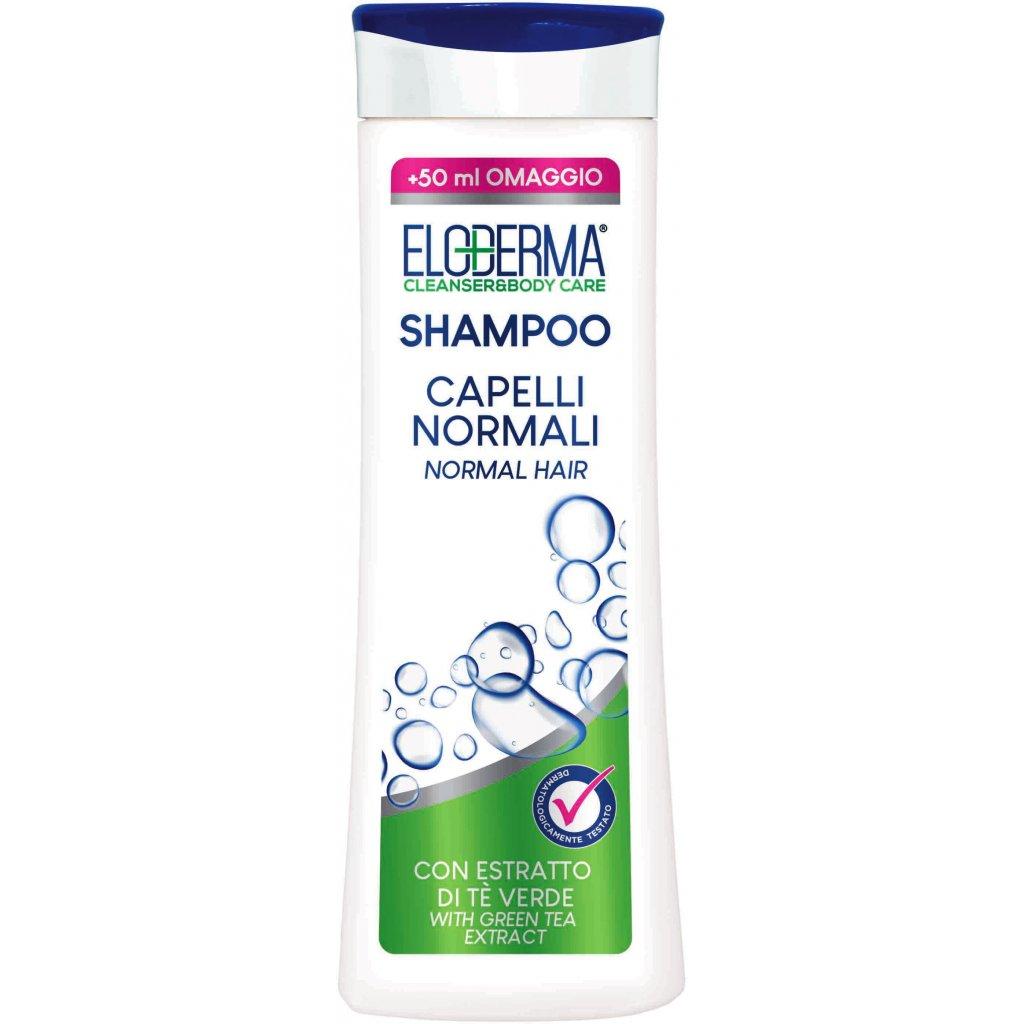 Šampon na vlasy Eloderma na normální vlasy 103840