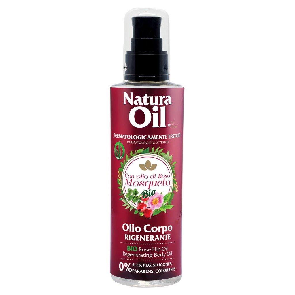 Tělový olej Naní Rose Hip Oil 101922