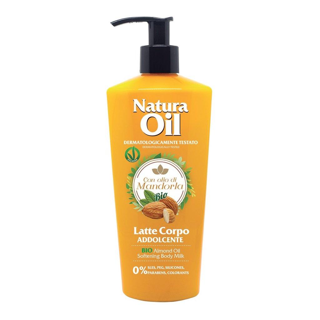 Tělové mléko Naní Almond Oil 101915