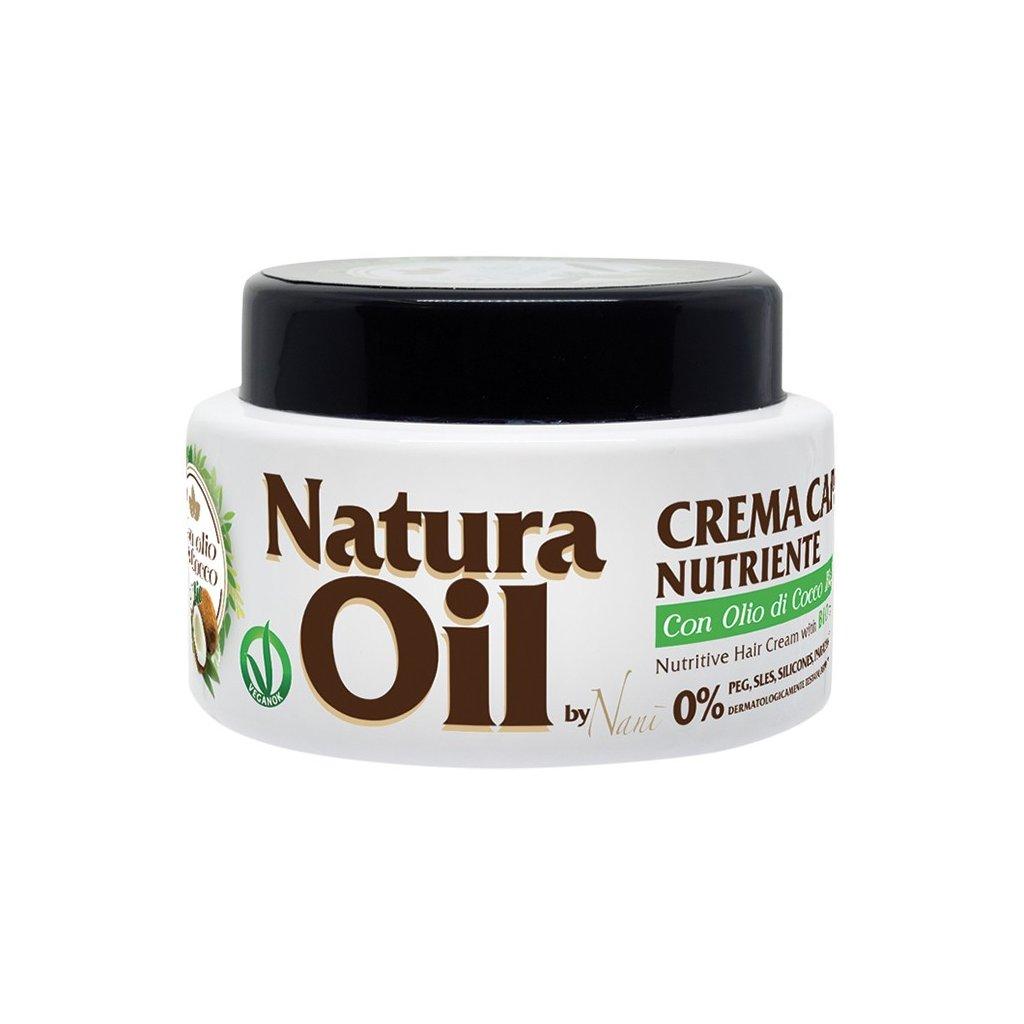 Maska na vlasy Naní Coconut Oil 101963