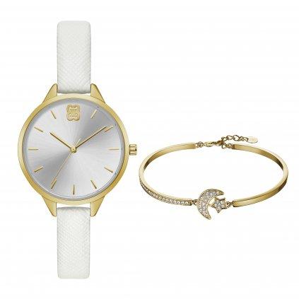 Dárkový set hodinek Glamour GL50282002
