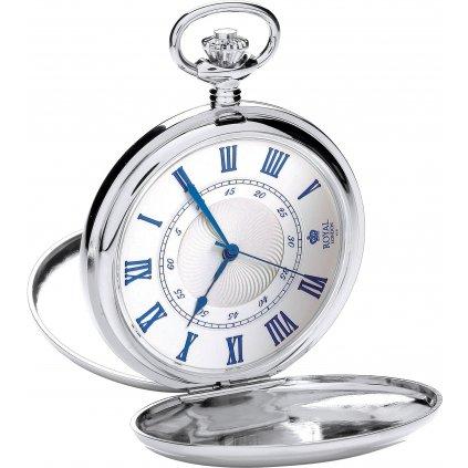 Kapesní hodinky Royal London 90050-01