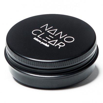 Čističe Nano Clear Leštící pasta NANO-CLEAR-P