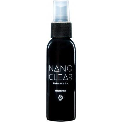 Čističe Nano Clear NANO-CLEAR-W