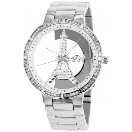 Hodinky Paris Hilton BPH50114-201