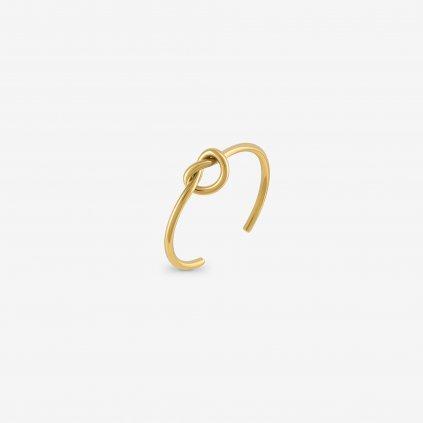 Prsten Millner Holland · Gold  00501033