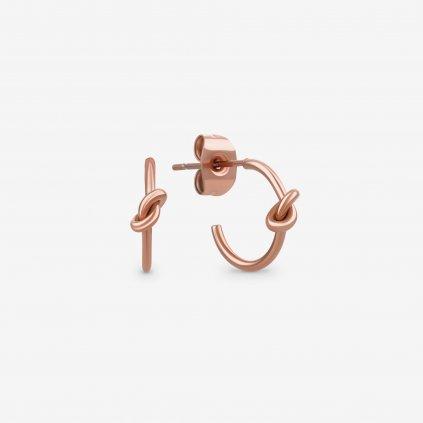 Náušnice Millner Trafalagar · Rose Gold   00401029