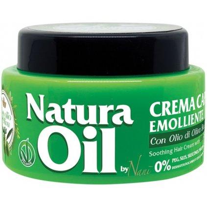 Maska na vlasy Naní Olive Oil 101964