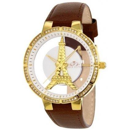 Hodinky Paris Hilton BPH50112G-101
